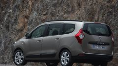 Dacia Lodgy, ora anche in video - Immagine: 7