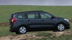 Dacia Lodgy, ora anche in video - Immagine: 1