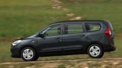 Dacia Lodgy, ora anche in video - Immagine: 10