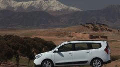 Dacia Lodgy, ora anche in video - Immagine: 9