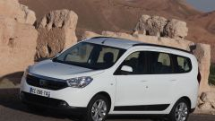 Dacia Lodgy, ora anche in video - Immagine: 8