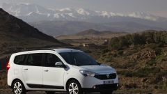Dacia Lodgy, ora anche in video - Immagine: 6
