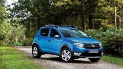 Dacia Lodgy e Dokker Stepway, i prezzi - Immagine: 7