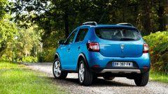 Dacia Lodgy e Dokker Stepway, i prezzi - Immagine: 6