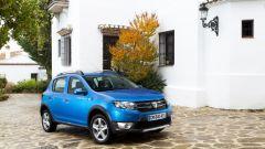 Dacia Lodgy e Dokker Stepway, i prezzi - Immagine: 8