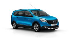Dacia Lodgy e Dokker Stepway, i prezzi - Immagine: 13