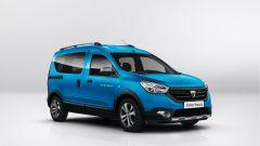 Dacia Lodgy e Dokker Stepway, i prezzi - Immagine: 15