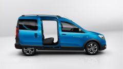 Dacia Lodgy e Dokker Stepway, i prezzi - Immagine: 16