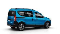 Dacia Lodgy e Dokker Stepway, i prezzi - Immagine: 14