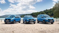 Dacia Lodgy e Dokker Stepway, i prezzi - Immagine: 2