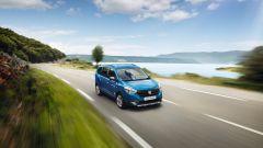 Dacia Lodgy e Dokker Stepway, i prezzi - Immagine: 3