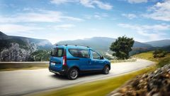 Dacia Lodgy e Dokker Stepway, i prezzi - Immagine: 4