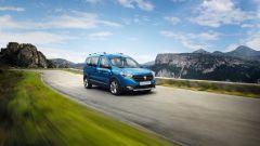 Dacia Lodgy e Dokker Stepway, i prezzi - Immagine: 5