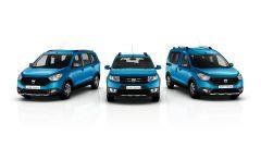 Dacia Lodgy e Dokker Stepway, i prezzi - Immagine: 10