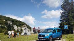 Dacia Lodgy e Dokker Stepway, i prezzi - Immagine: 9