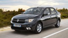 Dacia Logan GPL 2020