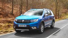 Dacia Logan MCV GPL 2020