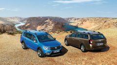 Dacia Logan MCV Stepway: ora anche alta da terra  - Immagine: 10