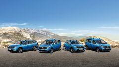 Dacia Logan MCV Stepway: ora anche alta da terra  - Immagine: 12