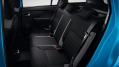 Dacia Logan MCV Stepway: ora anche alta da terra  - Immagine: 14
