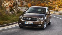 Dacia Sandero 1.0 SCe: prova, dotazioni, prezzi [video] - Immagine: 1