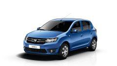 Dacia Sandero 2013 - Immagine: 1