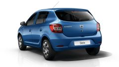 Dacia Sandero 2013 - Immagine: 2