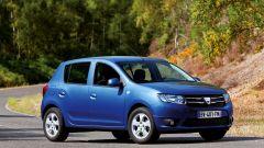 Dacia Sandero 2013 - Immagine: 3