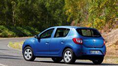 Dacia Sandero 2013 - Immagine: 4