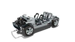 Dacia Sandero 2021, nuova piattaforma modulare