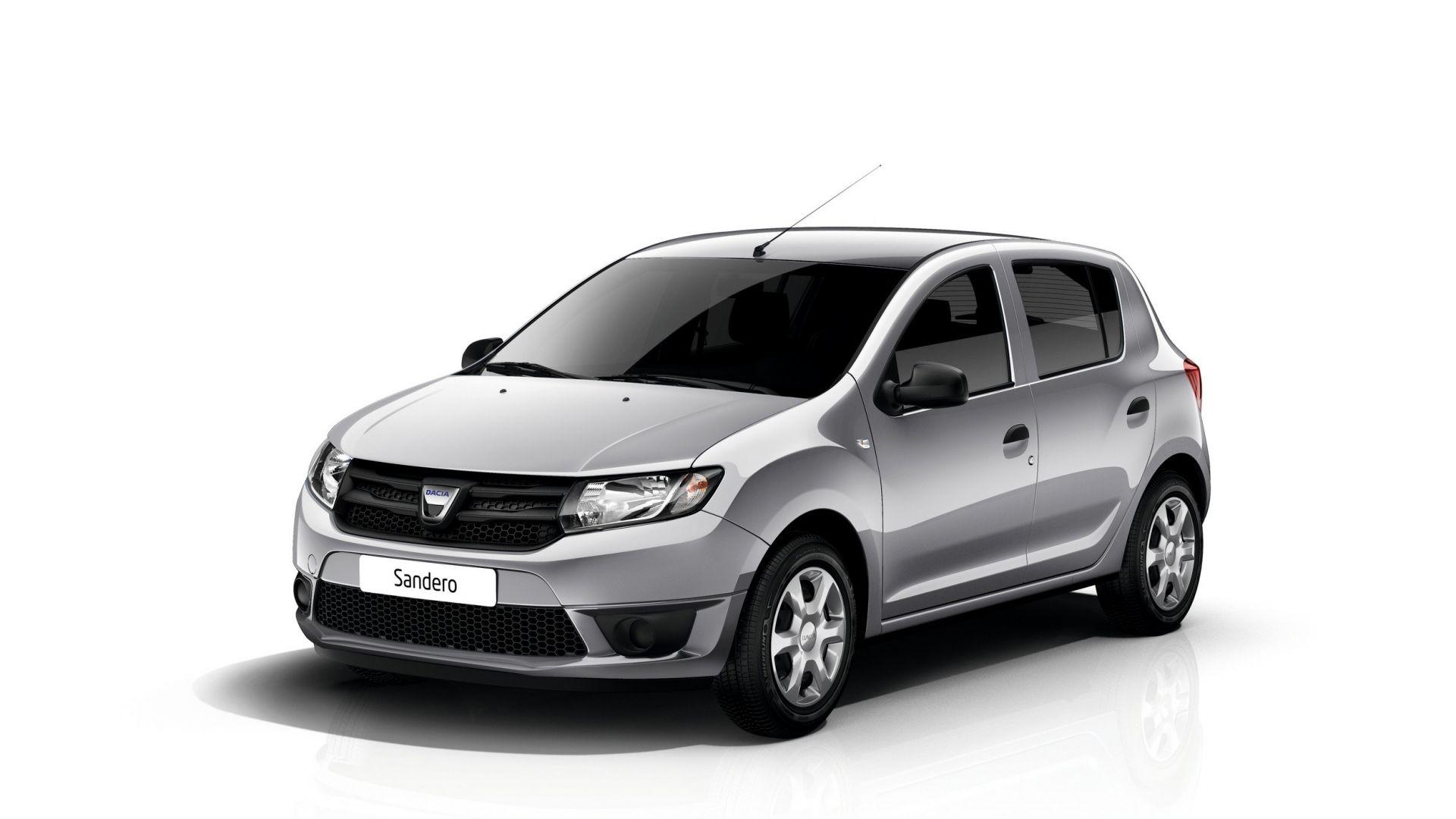 Immagine 28: Dacia Sandero e Sandero Stepway 2013