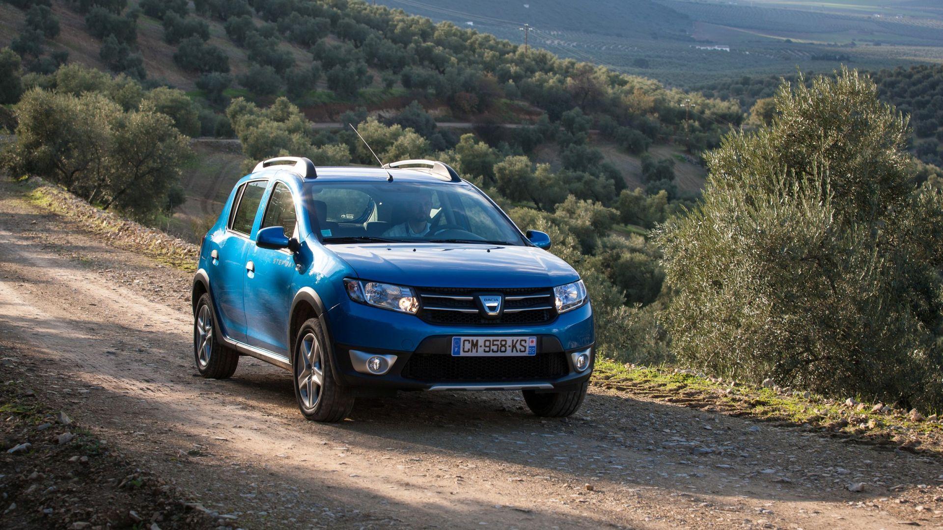 Immagine 5: Dacia Sandero e Sandero Stepway 2013