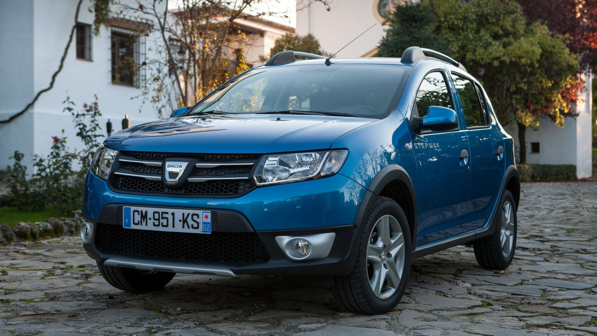 Immagine 8: Dacia Sandero e Sandero Stepway 2013