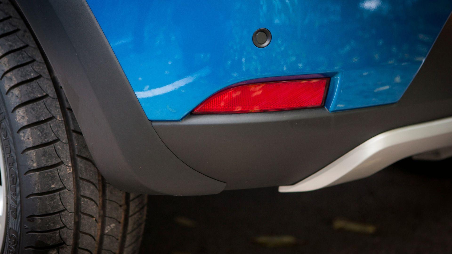 Immagine 39: Dacia Sandero e Sandero Stepway 2013