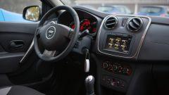 Immagine 3: Dacia Sandero e Sandero Stepway 2013