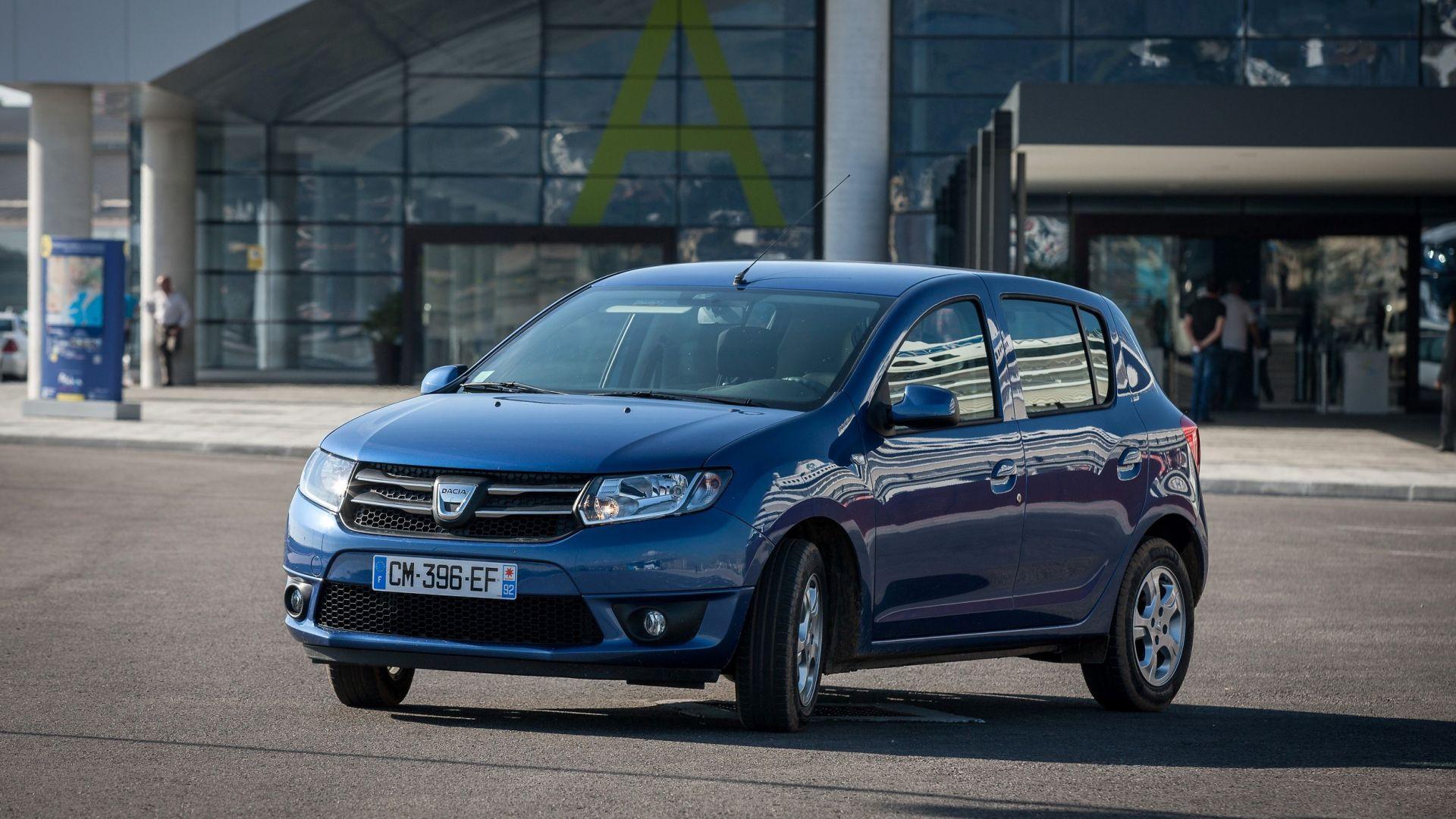 Immagine 6: Dacia Sandero e Sandero Stepway 2013