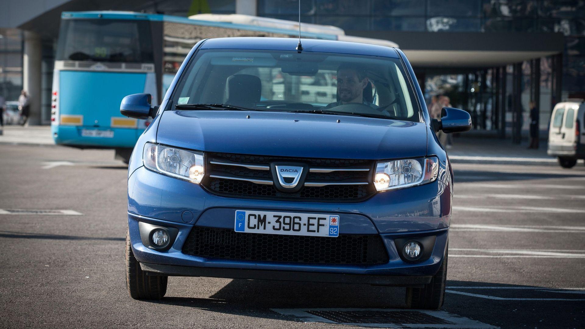 Immagine 22: Dacia Sandero e Sandero Stepway 2013