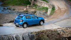 Immagine 24: Dacia Sandero e Sandero Stepway 2013