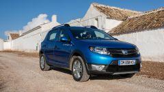 Immagine 15: Dacia Sandero e Sandero Stepway 2013