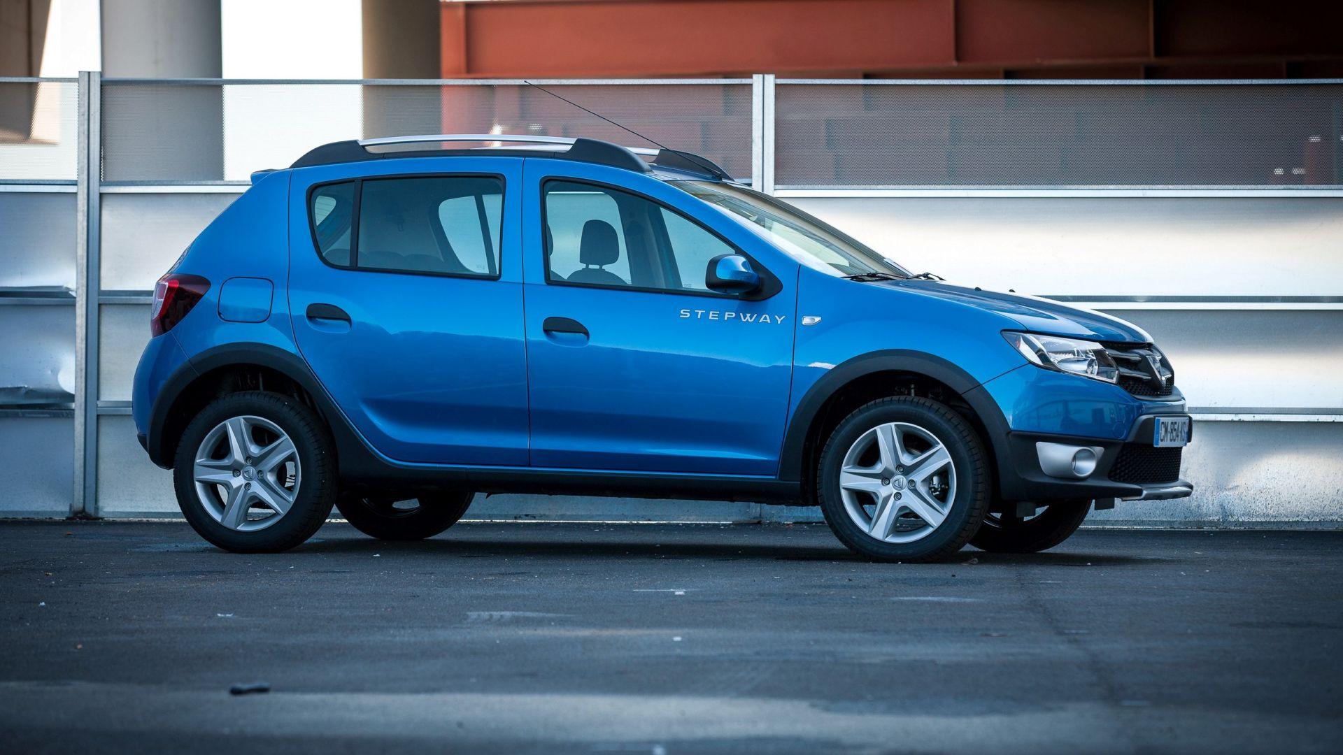 Immagine 17: Dacia Sandero e Sandero Stepway 2013