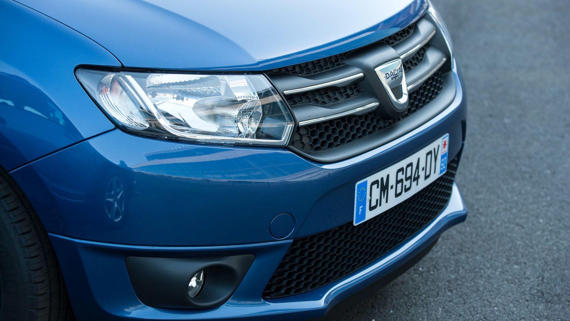 Immagine 21: Dacia Sandero e Sandero Stepway 2013