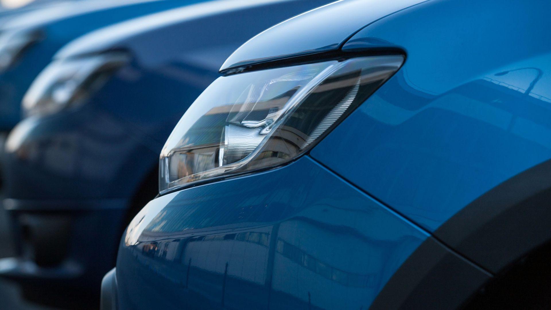 Immagine 37: Dacia Sandero e Sandero Stepway 2013