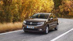 Dacia Sandero GPL 2020