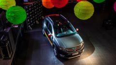 Dacia Sandero Hit Edition: 100 pezzi per una Sandero speciale