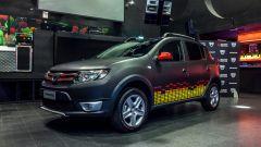 Dacia Sandero Hit Edition: una serie limitata a tutto volume - Immagine: 9