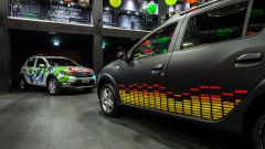 Dacia Sandero Hit Edition: una serie limitata a tutto volume - Immagine: 10