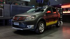 Dacia Sandero Hit Edition: una serie limitata a tutto volume - Immagine: 11