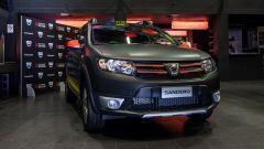 Dacia Sandero Hit Edition: una serie limitata a tutto volume - Immagine: 12