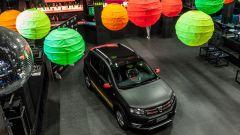 Dacia Sandero Hit Edition: una serie limitata a tutto volume - Immagine: 14