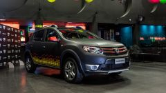 Dacia Sandero Hit Edition: una serie limitata a tutto volume - Immagine: 15